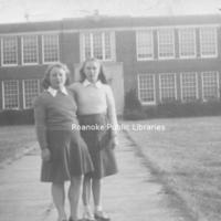 BM 153 Arlene Stanley and Clara Altis