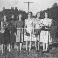 BM 154 Back Creek Girls