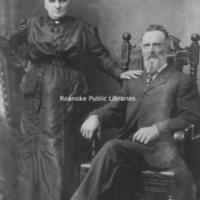 BM 169 Ballard and Sarah Martin