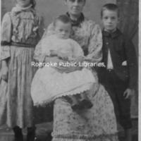 BM 177 Poage Family