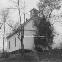 BM 180 Kittinger Chapel