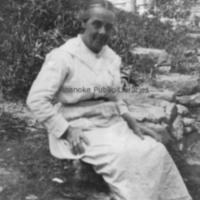 BM 183 Mary Poage