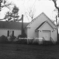 BM 191 Mount Olivet Baptist