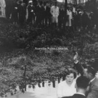 BM 202 Conner Baptism