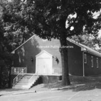 BM 203 Laurel Ridge Primitive Baptist
