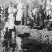 BM 233 Brethren Baptism