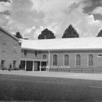 BM 237 Cave Spring Baptist