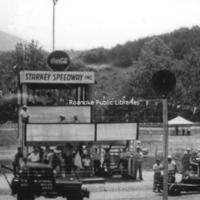 BM 247 Starkey Speedway