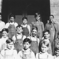 BM 002 Back Creek School