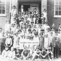 BM 004 Back Creek School