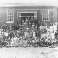 BM 006 Back Creek School