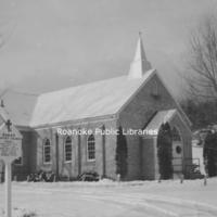 BM 016 Haran Baptist