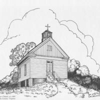 BM 021 Kittinger Chapel