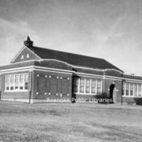 BM 268 Bent Mountain Elementary