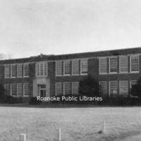 BM 269 Back Creek Elementary