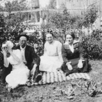BM 281 Lockett Family
