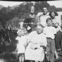 BM 283 Lockett-Harris Family