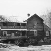 BM 286 Harris Home