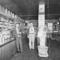 BM 294 Reeds Store