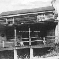 BM 304 Stanley Home