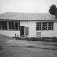 BM 324 Bent Mountain School