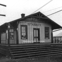 BM 343 Starkey Station