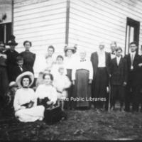 BM 359 Mormon Group