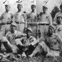 BM 381 Poages Mill Baseball