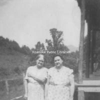 BM 138 Bessie and Essie Beckner