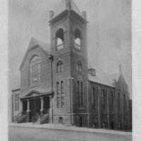 SR004 Calvary Baptist