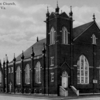 SR015 Belmont Baptist