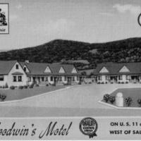 SR012 Goodwin's Motel