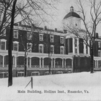 SR025 Hollins College
