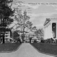 SR027 Hollins College