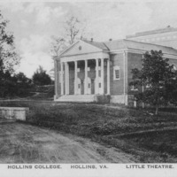SR031 Hollins College