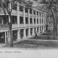 SR032 Hollins College