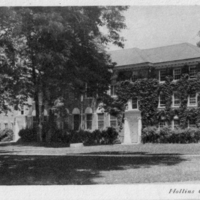 SR033 Hollins College