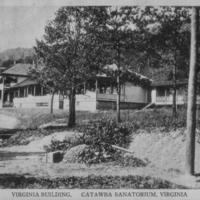 SR036 Catawba Sanatorium