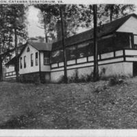 SR037 Catawba Sanatorium