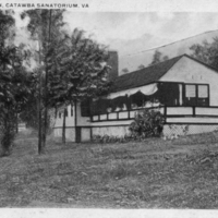 SR038 Catawba Sanatorium