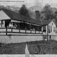 SR041 Catawba Sanatorium