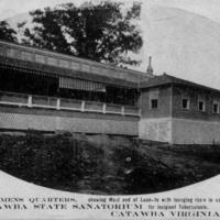 SR042 Catawba Sanatorium