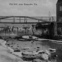 SR050 Vinton Roller Mill