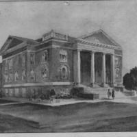 SR051 Vinton Baptist