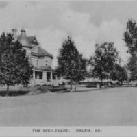SR085 The Boulevard