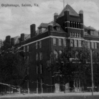 SR102 Lutheran Orphanage