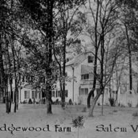 SR108 Ridgewood Farm