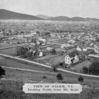 SR119 Salem