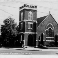 SR128 St. Pauls Episcopal