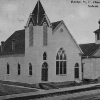 SR130 Bethel Methodist Episcopal